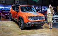 Jeep Renegade 28 Cool Car Hd Wallpaper