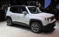 Jeep Renegade 33 High Resolution Car Wallpaper
