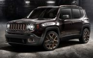 Jeep Renegade 36 Cool Hd Wallpaper