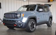 Jeep Renegade 38 Free Car Hd Wallpaper