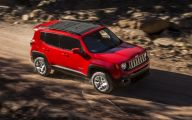 Jeep Renegade 41 Car Background