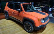 Jeep Renegade 9 Widescreen Car Wallpaper