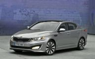 Kia Optima 22 Free Car Hd Wallpaper