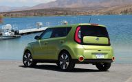 Kia Soul 10 High Resolution Wallpaper