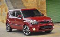 Kia Soul 11 Cool Car Wallpaper
