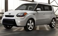 Kia Soul 13 Widescreen Car Wallpaper