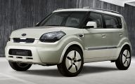 Kia Soul 16 Car Desktop Background