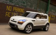 Kia Soul 19 Cool Hd Wallpaper