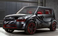 Kia Soul 21 Cool Car Wallpaper