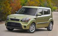 Kia Soul 22 Car Background