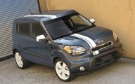 Kia Soul 23 Cool Car Hd Wallpaper