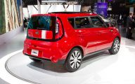 Kia Soul 24 High Resolution Wallpaper