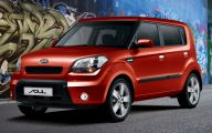 Kia Soul 27 High Resolution Wallpaper