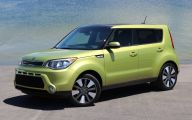 Kia Soul 3 Car Background