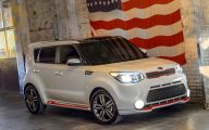 Kia Soul 33 Widescreen Wallpaper