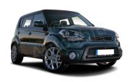 Kia Soul 6 Free Hd Wallpaper