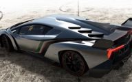 Lamborghini Van 21 Widescreen Car Wallpaper
