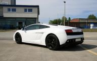 Lamborghini Van 22 Cool Hd Wallpaper