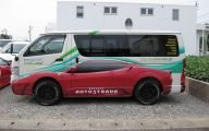 Lamborghini Van 3 Cool Car Hd Wallpaper