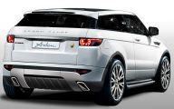 Land Rover Evoque 10 Free Hd Wallpaper