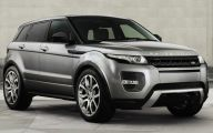 Land Rover Evoque 17 Car Desktop Background