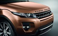 Land Rover Evoque 19 Free Wallpaper