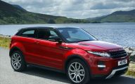 Land Rover Evoque 2 Cool Car Hd Wallpaper