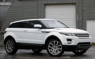 Land Rover Evoque 23 Car Desktop Background