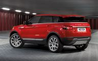 Land Rover Evoque 26 Free Hd Wallpaper