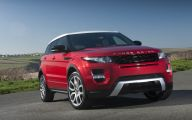 Land Rover Evoque 30 Cool Car Hd Wallpaper
