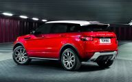 Land Rover Evoque 31 Wide Car Wallpaper