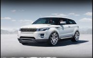 Land Rover Evoque 33 Cool Car Hd Wallpaper