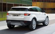 Land Rover Evoque 35 Cool Wallpaper