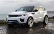 Land Rover Evoque 38 Cool Car Hd Wallpaper