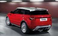 Land Rover Evoque 40 Cool Hd Wallpaper