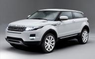 Land Rover Evoque 41 High Resolution Car Wallpaper
