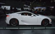 Lexus Los Angeles 14 Widescreen Wallpaper