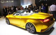 Lexus Los Angeles 21 Cool Car Hd Wallpaper