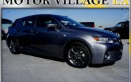 Lexus Los Angeles 24 Wide Wallpaper