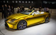 Lexus Los Angeles 33 Cool Car Wallpaper
