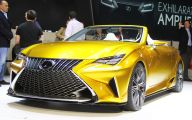 Lexus Los Angeles 4 Background Wallpaper