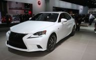 Lexus Sports Car 10 High Resolution Wallpaper