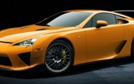 Lexus Sports Car 12 Hd Wallpaper
