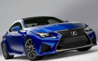 Lexus Sports Car 13 Cool Wallpaper