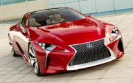Lexus Sports Car 16 Cool Hd Wallpaper