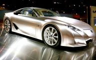 Lexus Sports Car 17 Wide Wallpaper