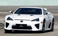 Lexus Sports Car 18 Wide Wallpaper