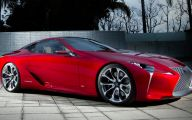 Lexus Sports Car 26 Car Background Wallpaper