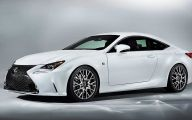 Lexus Sports Car 30 Wide Wallpaper