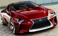 Lexus Sports Car 8 Hd Wallpaper